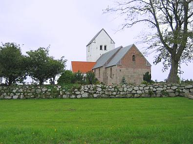Kerk van Aggersborg © copyright dutchmarco