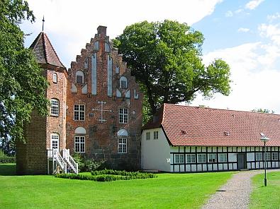 Hogeschool en internaat Krabbesholm © copyright dutchmarco