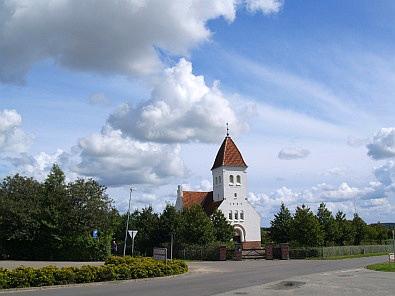 Kerk © copyright dutchmarco