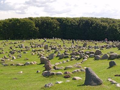 Vikinggraven © copyright dutchmarco