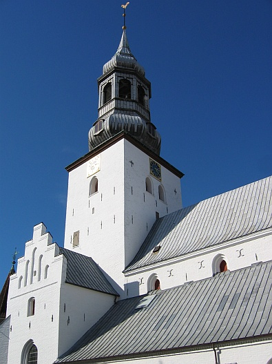 Budolfi kathedraal © copyright dutchmarco