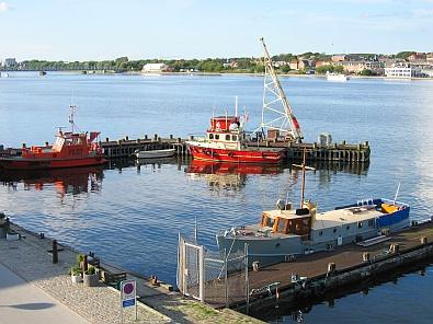 De Limfjord bij Aalborg © copyright dutchmarco