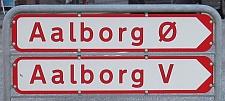 richting Aalborg © copyright dutchmarco