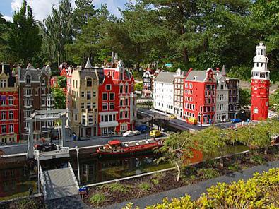 Legoland © copyright dutchmarco