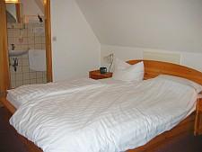 In Hotel zur Linde, Meldorf © copyright dutchmarco