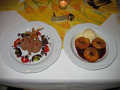Onze desserten © copyright dutchmarco