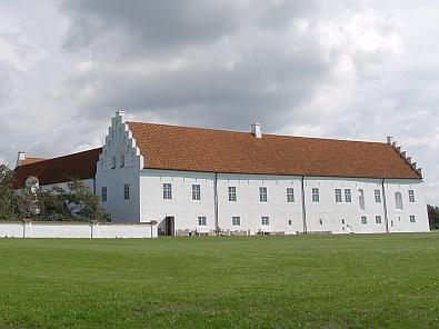 ... van het Vitskøl Kloster © copyright dutchmarco