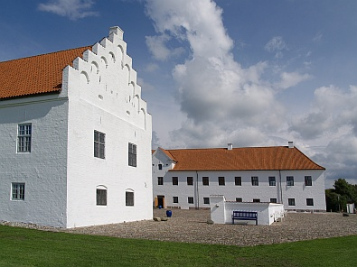 Het Vitskøl Kloster © copyright dutchmarco