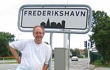 Frederikshaven © copyright dutchmarco