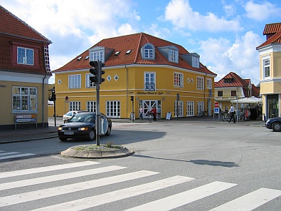 In Skagen © copyright dutchmarco