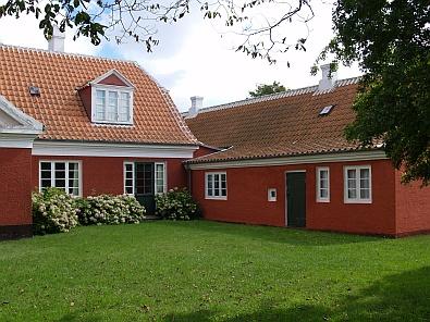 Het huis aan de achterzijde © copyright dutchmarco