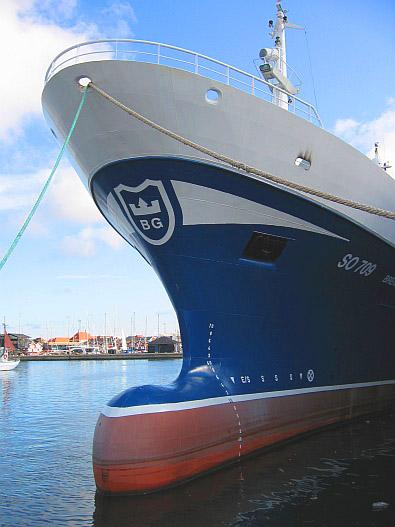 In de haven van Skagen © copyright dutchmarco