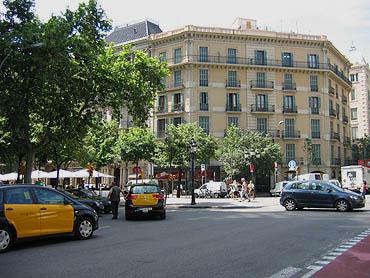 Barcelona © copyright Dutchmarco