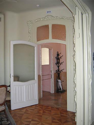 Casa Milà © copyright Dutchmarco