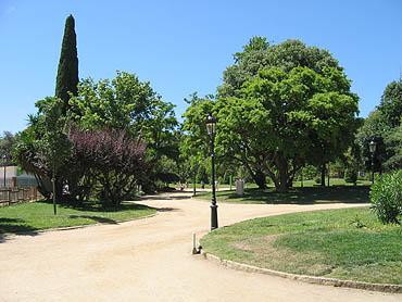 Parc de la Cuitadella © copyright Dutchmarco