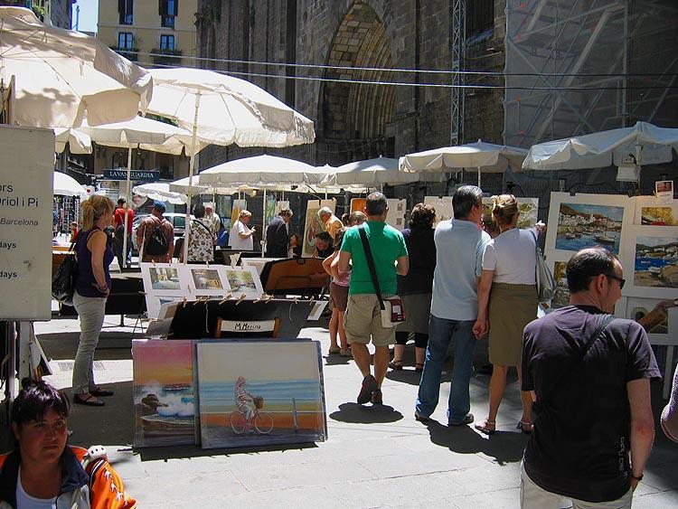 Kunstmarkt © copyright Dutchmarco