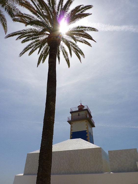 Farol de Santa Marta © copyright Dutchmarco