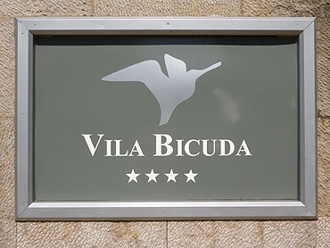 ... Vila Bicuda © copyright Dutchmarco