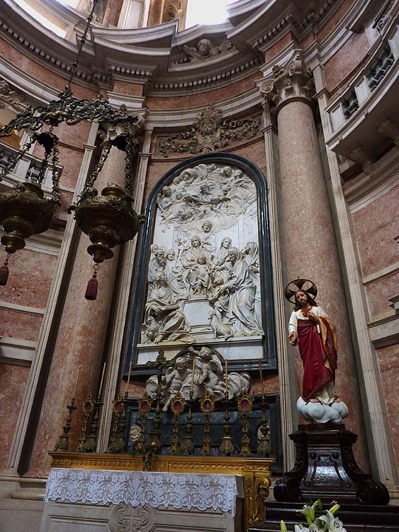 In de kerk © copyright Dutchmarco