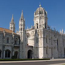Mosteiro dos Jerónimos © copyright Dutchmarco
