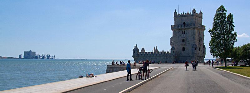 Torre de Belém © copyright Dutchmarco