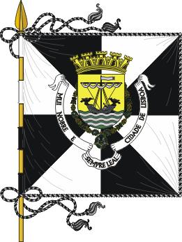 Stadsvaandel Lissabon